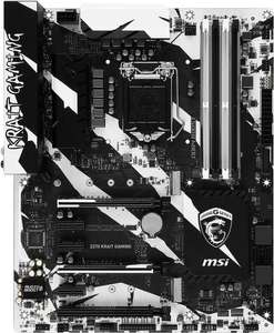"MSI-Cashback-Aktion + Gratis-Key ""For Honor"" für Z270-Mainboards [Alternate, Mindfactory u.a.] - z.B. MSI Krait Gaming für ~155€ - 25€ Cashback + Key ""For Honor"""