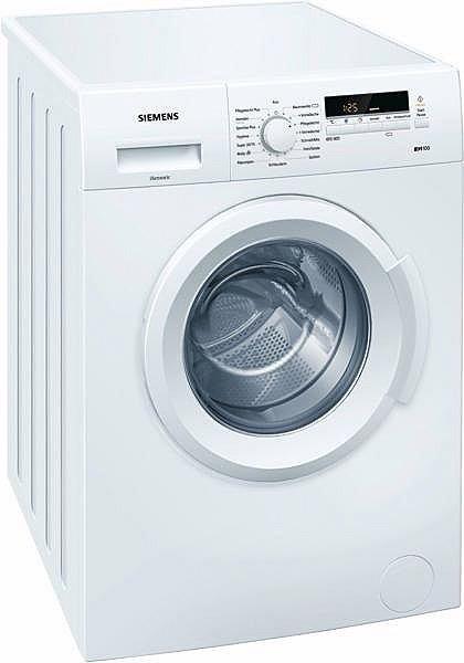 [V-Markt] Siemens A+++ Waschmaschine WM14B222