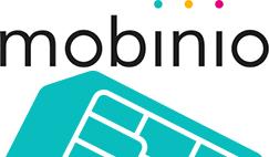 mobinio D2 monatlich kündbar: z.B. 6 GB Datenvolumen + Allnet & SMS Flat für 17,95 € / Monat