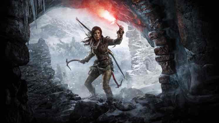 Abverkauf bei Gamekeys.biz z.B. Rise of Tomb Raider
