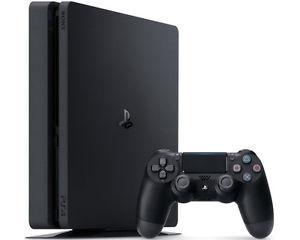 [ebay.de - Saturn Outlet] Playstation 4 SLIM 500 GB + 1 Controller + Ausstellungsstück  + Garantie