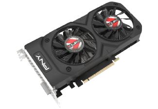 PNY Geforce GTX 1050 Ti XLR8 Gaming für 149€ versandkostenfrei [Mediamarkt]