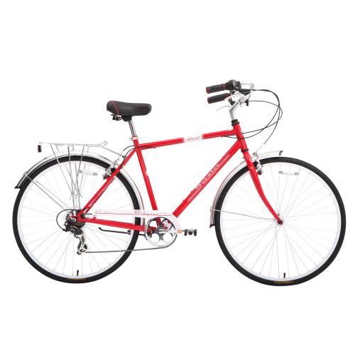 Stahlrahmen Fahrrad Schwinn Admiral für 134€ @wiggle