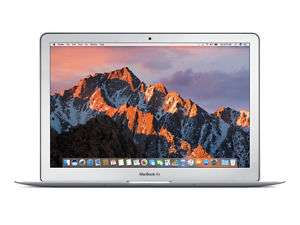 "Apple MacBook Air 13"", 1,6 GHz, 128 GB SSD, 8 GB RAM"
