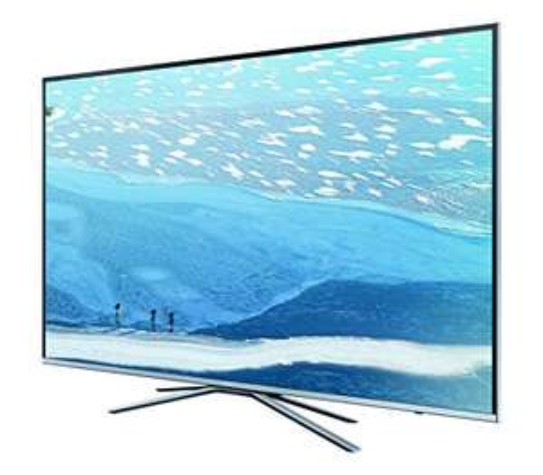 Samsung KU6409 49 Zoll UHD Smart mit Amazon-Prime