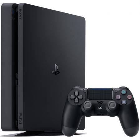 Sony PS4 Slim 500GB für 217€ versandkostenfrei [Redcoon]