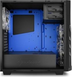 Komplett PC Dubaro:  INTEL i7-6700K, 8GB GTX1080, 16GB RAM, 2TB HDD