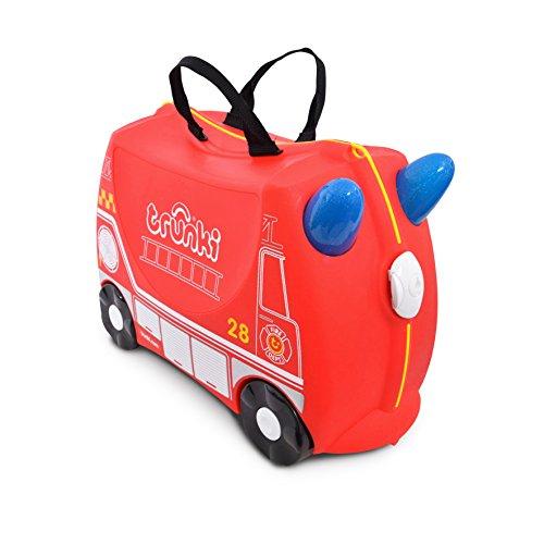 Trunki Koffer Feuerwehr oder Kuh für jeweils 35,99€ statt ca. 43€ bei [Amazon]