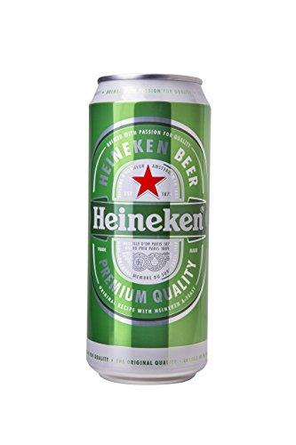 Heineken Bier Dose (24 x 0.4 l) günstiger Vollrausch