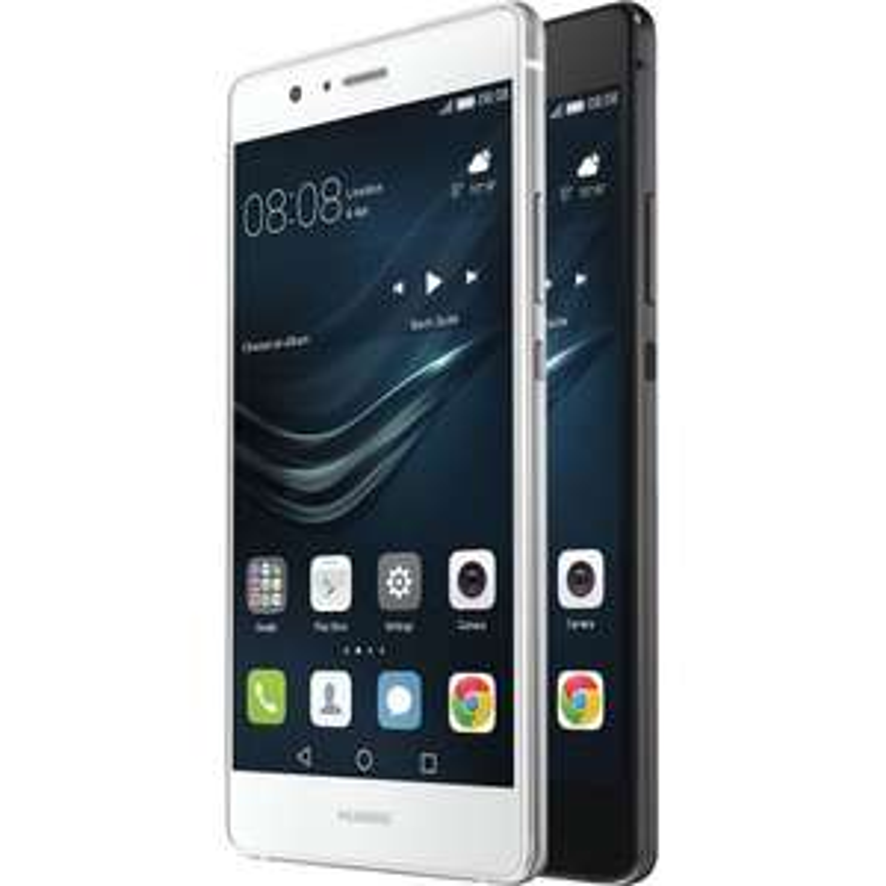 Huawei P9 Lite 16GB Android Smartphone Handy ohne Vertrag WLAN LTE 4G WiFi Schwarz & Weiß  [eBay WOW]
