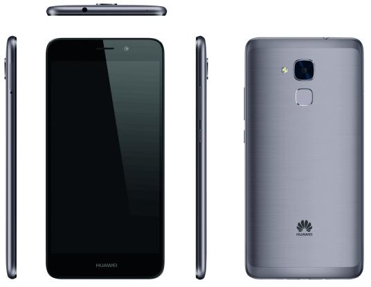 Huawei GT3: LTE + Dual-SIM (5,2'' FHD IPS, Kirin 650, 2GB RAM, 16GB eMMC, 13MP, 3000mAh, Android 6, Fingerabdruckleser) für 167 Euro (Rakuten)