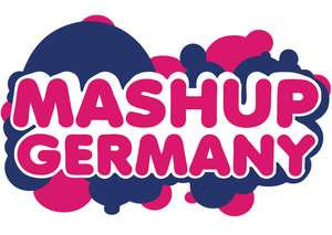 Mashup Germany NEUER PROMO MIX 2017