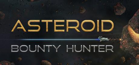 [STEAM] Asteroid Bounty Hunter (4 Sammelkarten) @Gleam