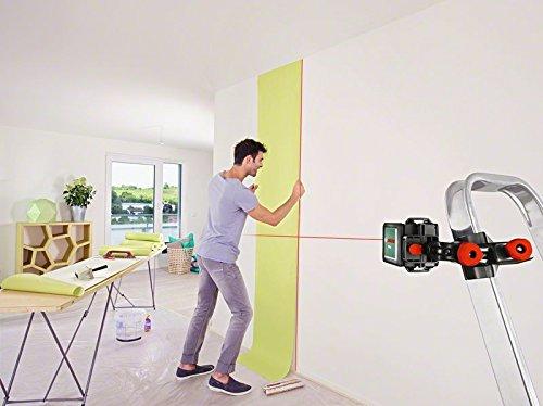 Bosch DIY Kreuzlinien-Laser Quigo 3.Generation