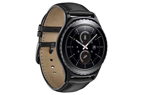 Samsung Gear S2 Classic Smartwatch Schwarz für 211,21€ [Amazon.es]