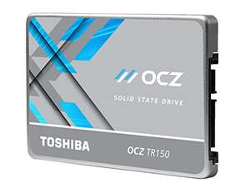 OCZ Toshiba Trion 150 240GB für 68,45€ @ Amazon UK