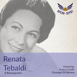 [Opera Depot] Renata-Tebaldi-Retrospektive als Gratis-Download