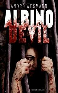 Kindle-eBook: ALBINO DEVIL: Roman