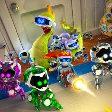 [PS4] [PSN] [VR] Spielzeug Krieg für THE PLAYROOM VR kostenlos
