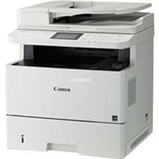 [Alternate]  Canon i-SENSYS MF515x, Multifunktionsdrucker (grau/schwarz, USB/LAN/WLAN, Kopie, Scan, Fax) für 245,89€ - PVG: 703,94€