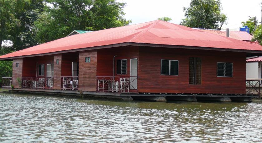 [Preisfehler] VN Guesthouse in Kanchanaburi (Thailand) für 0,26€/Nacht in 2018