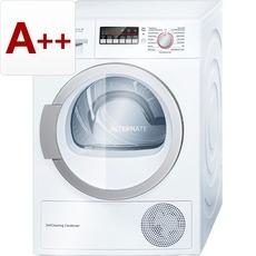 Bosch WTW86271 Wärmepumpentrockner 8kg, A++ bei Alternate für 423,90€