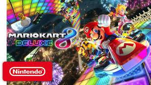 Mario Kart 8 Deluxe - Nintendo Switch für 48,70€ (SMDV)