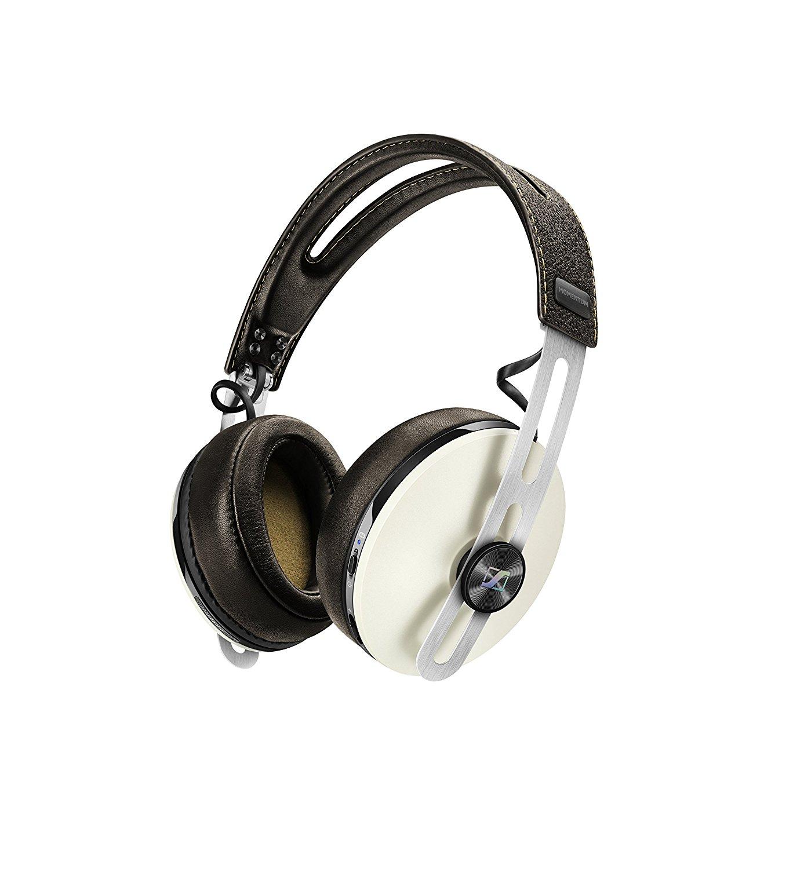 Sennheiser Momentum 2.0 Wireless für 295€ @ Amazon.fr - Kabellose Over-Ear Kopfhörer mit aptX/NFC + aktive Geräuschunterdrückung