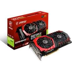 ALTERNATE | MSI GeForce GTX 1060 Gaming X 6G inkl. Versand