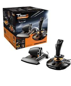 [ALTERNATE@ebay] Thrustmaster T.16000M HOTAS ~ 95€
