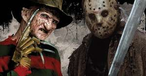 [Saturn Weekend Deals] Freddy vs. Jason (Steelbook) - (Blu-ray) für 5,99€ Versandkostenfrei