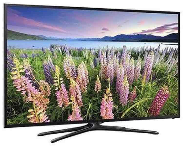 EBay Wow: 58 Zoll Full-HD LED-Fernseher Samsung UE58J5250SSXZG für 519€