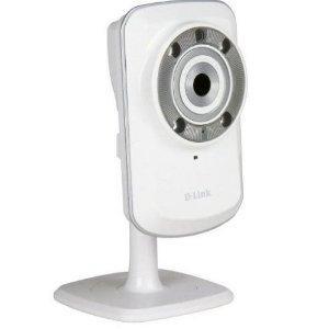 Netzwerkkamera D-Link DCS-932L