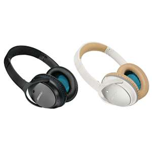 MM Papenburg: Bose QuietComfort 25