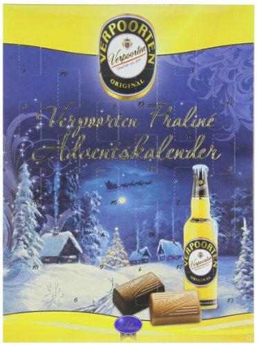 Amazon Plus Produkt : Verpoorten-Pralinés Adventskalender Wintertraum, 1er Pack (1 x 240 g) 5,76 € statt UVP 20 €