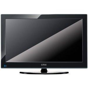 CMX 7421F - 42 Zoll 3D LCD-Fernseher,Full-HD, DVB-T, USB inkl. 4x 3D-Brillen für 379 €