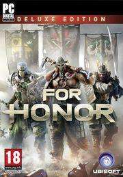 For Honor Deluxe Edition [uPlay] für nur 39,32€