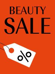 [Douglas] Beautiful Sale Sunday bis zu 54 % Rabatt auf ausgewählte Markenprodukte
