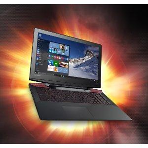"""[NBB - Nachtschwärmer] Lenovo Y700-15ISK Gaming 15.6"""" FHD IPS, Core i5-6300HQ, 16GB, 512GB SSD, GTX 960M 4GB, ohne Windows"""