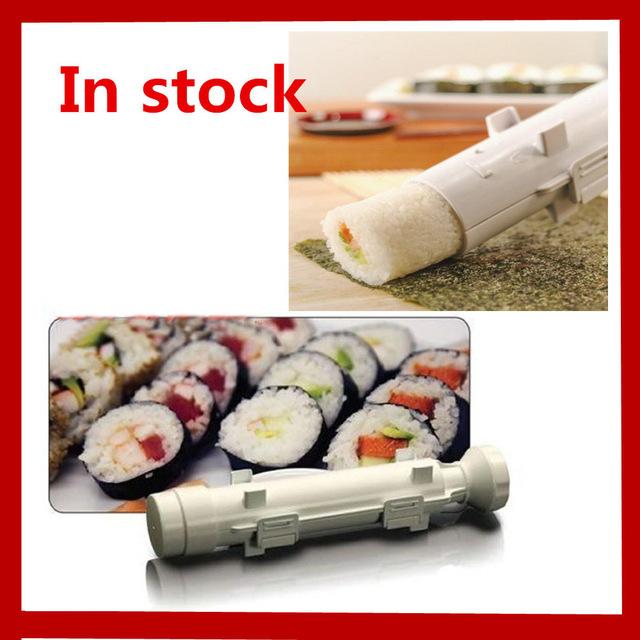 [aliexpress.com] oder [ebay.de] Sushi Bazooka für 3,54€ -3,88€?