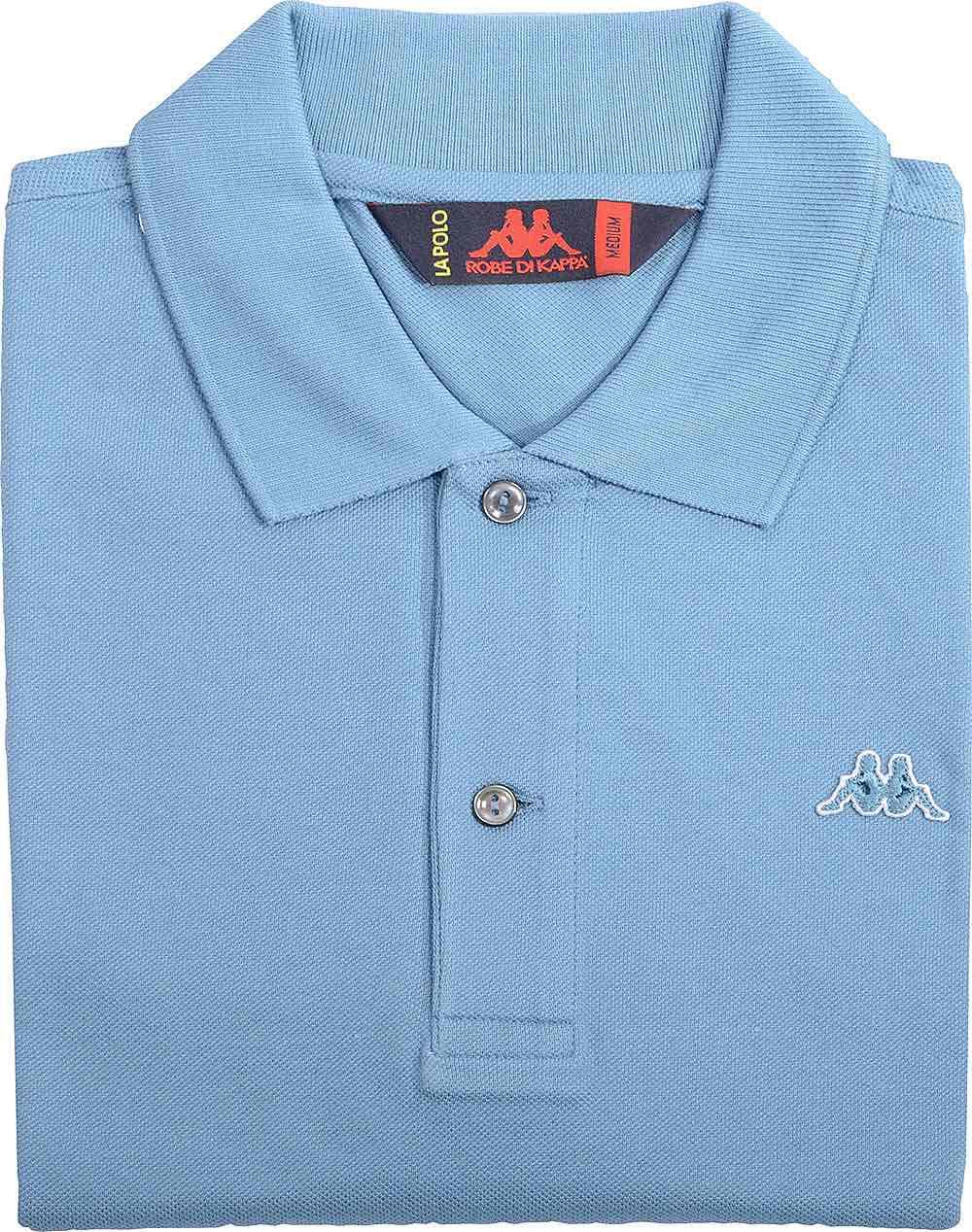 Kappa Polo T-Shirt Aarau 5€