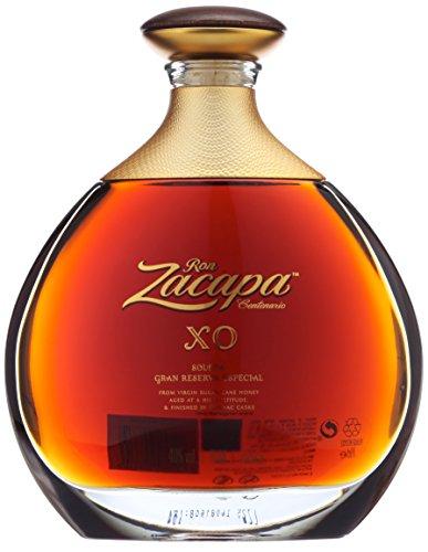 Ron Zacapa Centenario XO Solera Rum (1 x 0.7 l) / Vgl. 75,99€