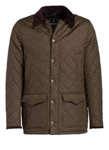 Barbour Steppjacke CANTERBURY (Size M und L) Vgl. 199,90€