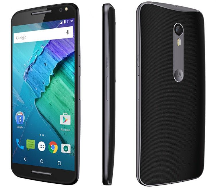 [Frankreich] Moto X Style 32 GB im eigenen Design direkt von Motorola