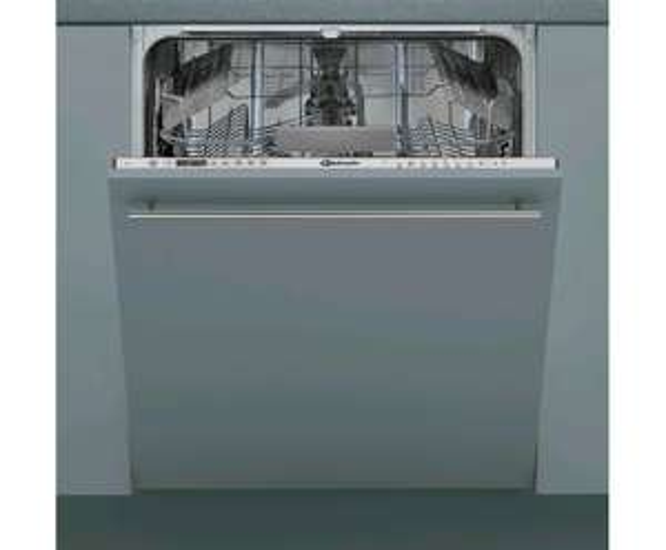 *beendet* Bauknecht IBIO 3C26 vollintegrierter Geschirrspüler - 60 cm, A++