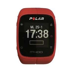 Polar M400 GPS-Laufuhr @ebay WoW