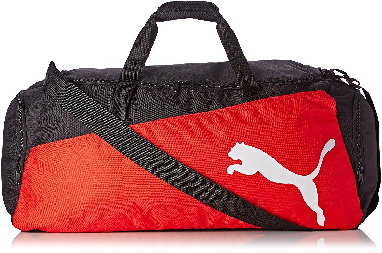 Puma Sporttasche Pro Training Large Bag für 17,99€in blau oder rot @ Outlet46