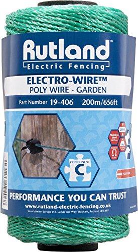 Elektrodraht für Weide - Weidezaundraht - Preissturz bei Amazon - Plus Artikel