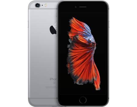 "[Carbonphoneshop / Allyouneed] Apple iPhone 6s Plus, Smartphone, 4G LTE, 32 GB, 5,5"" 1.920 x 1.080 Pixel Retina HD, 12 MPix (5 MPix Frontkamera), iOS, Spacegrau, Demoware (64GB 519,95€)"