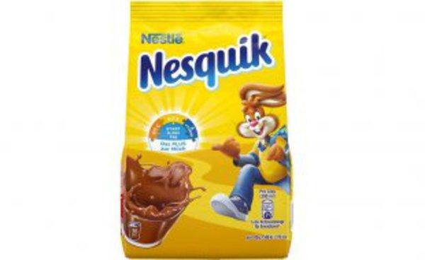 Nesquik Kakaogetränkepulver 34% günstiger für nur 1,49€ @Lidl